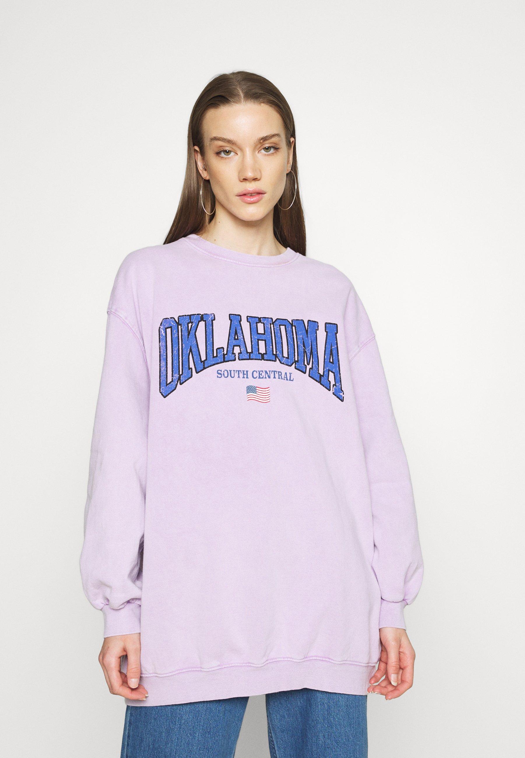Women OKLAHOMA - Sweatshirt