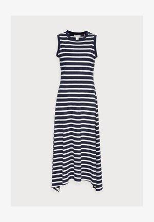 DRESS NOA - Maxi-jurk - navy