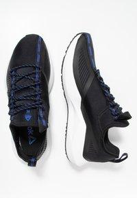 Reebok - SOLE FURY TS - Zapatillas de entrenamiento - black/white - 1