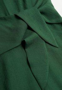 Mango - NALITA - Jumpsuit - green - 6
