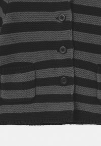 GAP - UNISEX - Kardigan - grey/black - 2