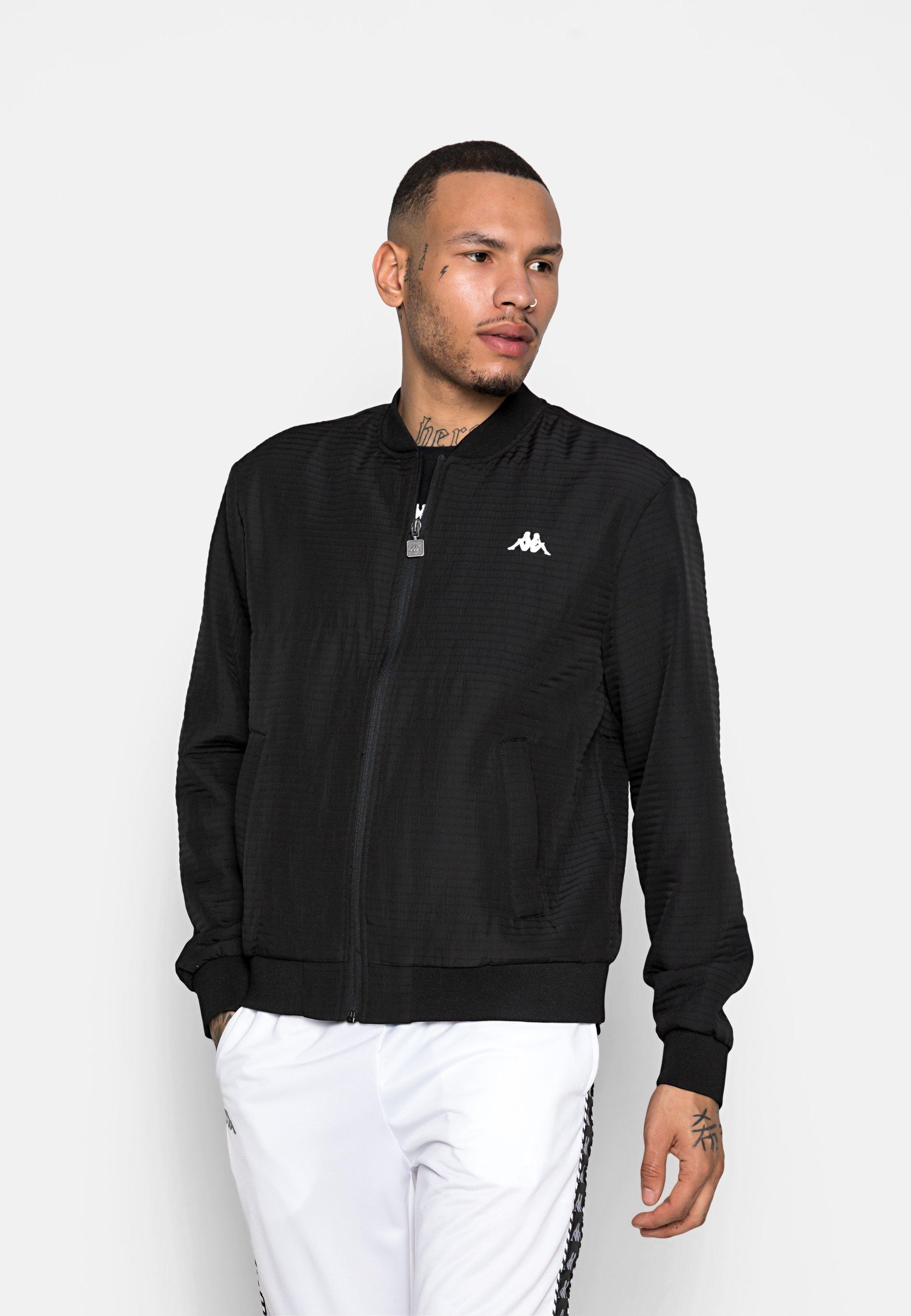 Men ITYAS - Zip-up sweatshirt