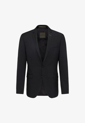 OTHELLO - Blazer jacket - black