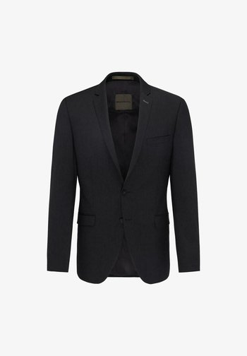 OTHELLO - Blazer jacket - black