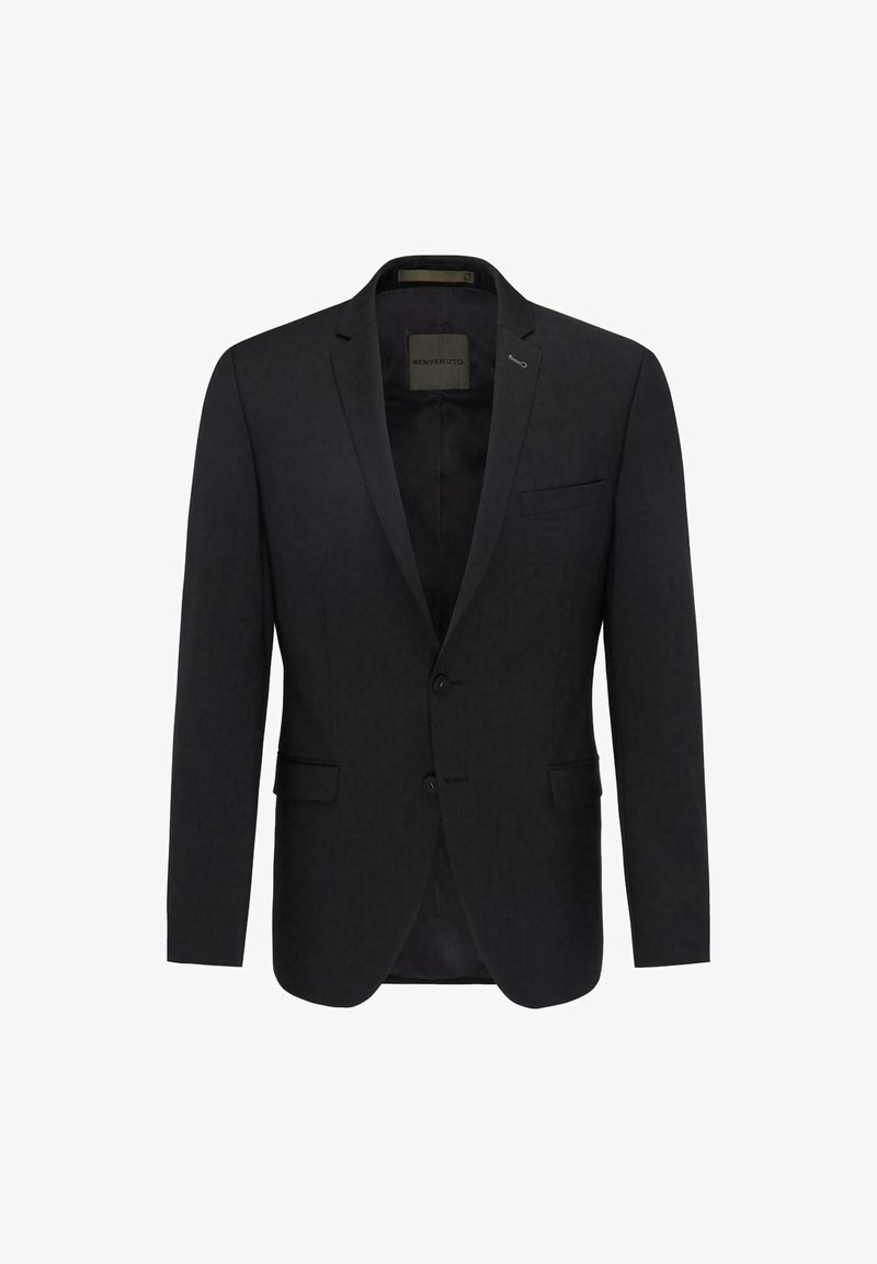 Benvenuto - OTHELLO - Blazer jacket - black