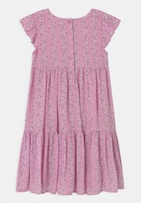 Staccato - Day dress - lavendel - 1