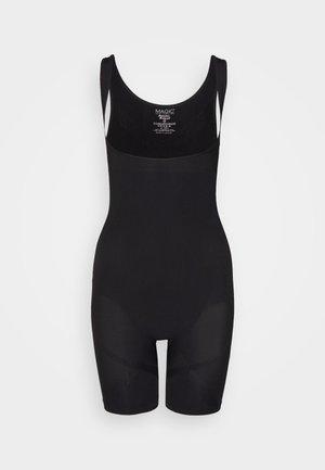 SEAMLESS - Stahovací prádlo - black