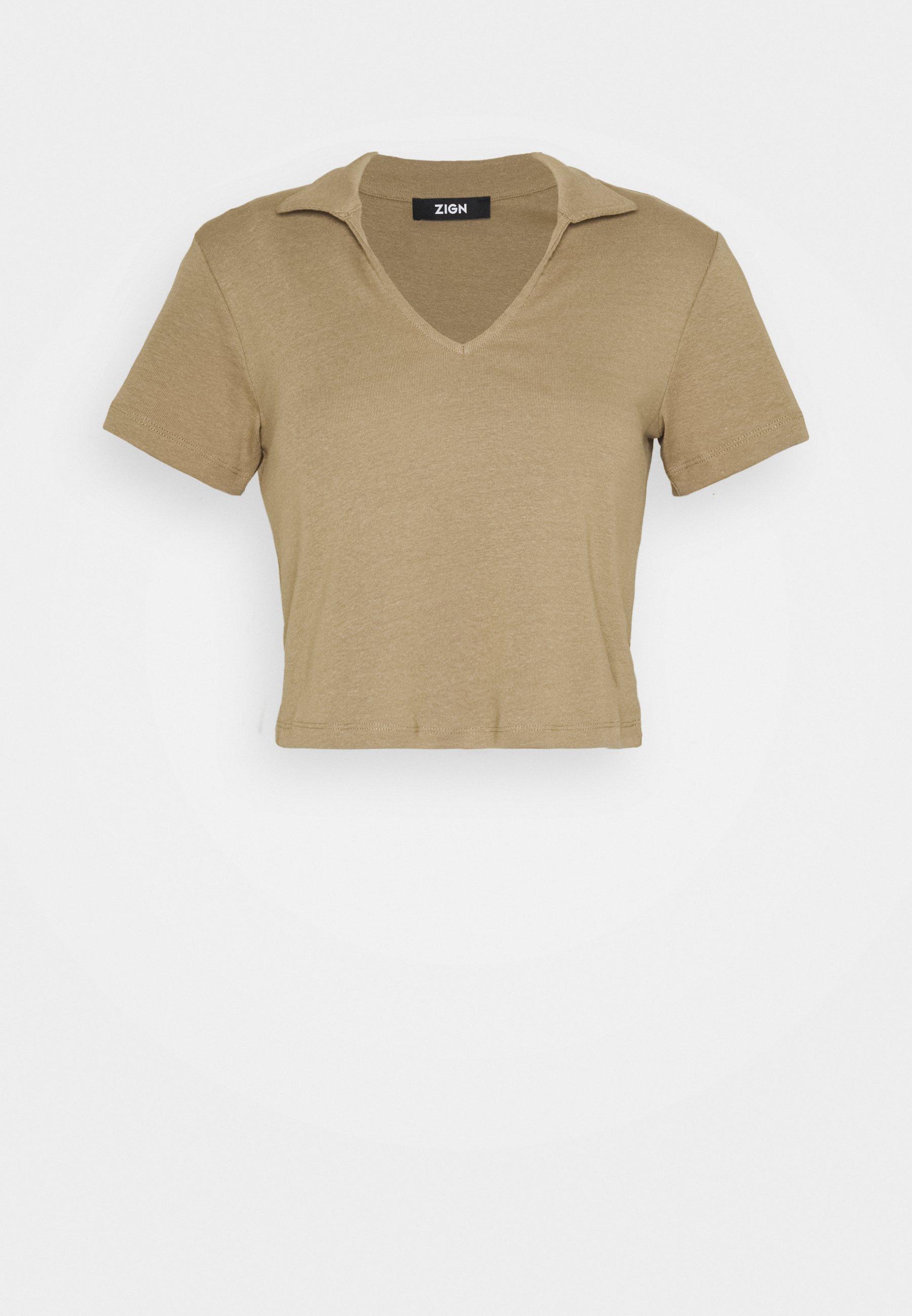 Femme SET - T-shirt imprimé