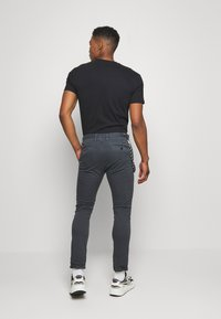 Replay - Trousers - charcoal - 2