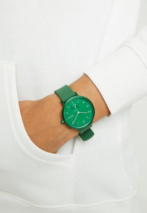 AAREN - Watch - green