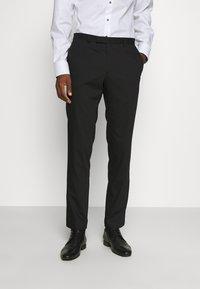 Bugatti - Suit - black - 4