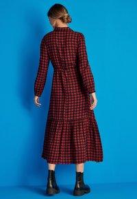 Next - Vestido camisero - red - 1
