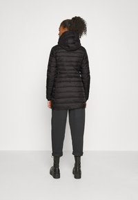ONLY - Winter coat - black - 2