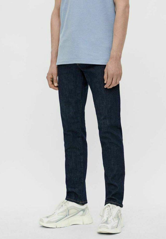 JAY  - Jeans slim fit - dark blue
