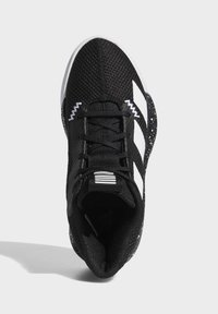 adidas Performance - PRO NEXT SHOES - Basketball shoes - black - 1