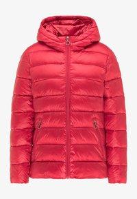 DreiMaster - Winter jacket - rot - 4