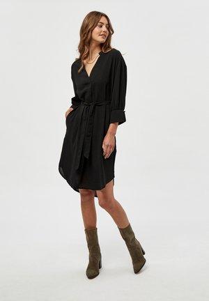 SABIA  - Vestido informal - black