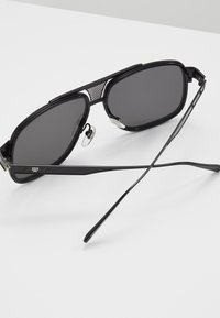 MCM - Sunglasses - charcoal black - 4