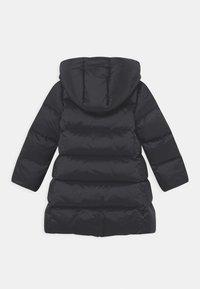Polo Ralph Lauren - LONG OUTERWEAR COAT - Kabát zprachového peří - collection navy - 1
