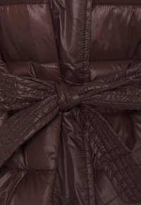 Vero Moda - VMSORAYALYDIA JACKET  - Winter coat - chocolate plum - 3