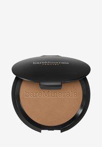 bareMinerals - BAREMINERALS PRESSED BRONZER - Bronzeur - faux tan - 2