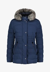 Gil Bret - KUNSTDAUNE - Winter jacket - donkerblauw - 3