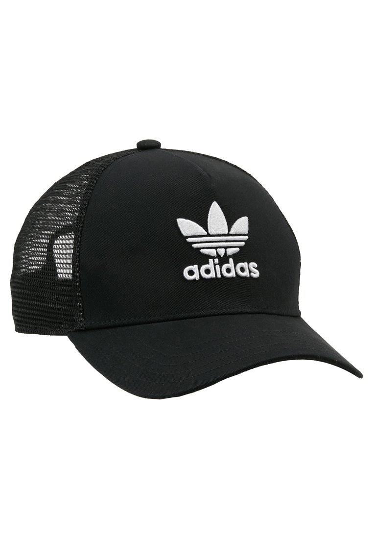 Adidas Originals Trucker - Cap White/weiß