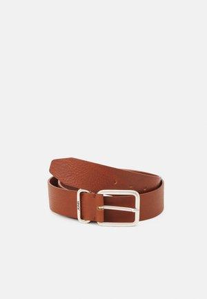 KEEPER BELT - Pásek - brown