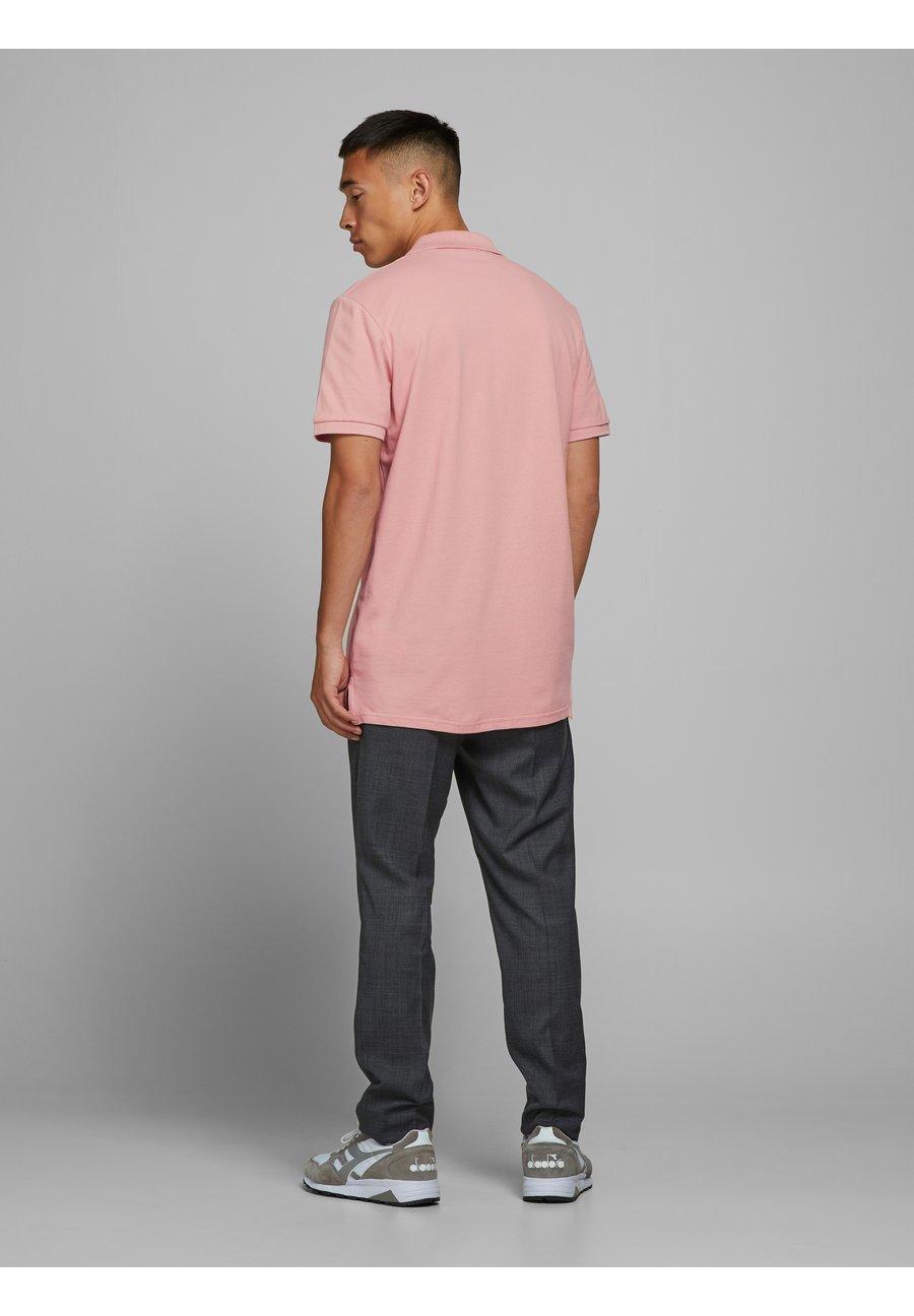 Jack & Jones PREMIUM Polo shirt - rose tan nPF1i