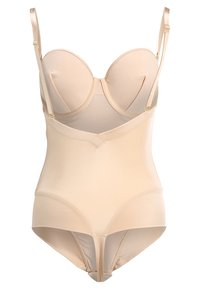 Ultimo - FULLER BUST LOW BACK - Body - nude - 1