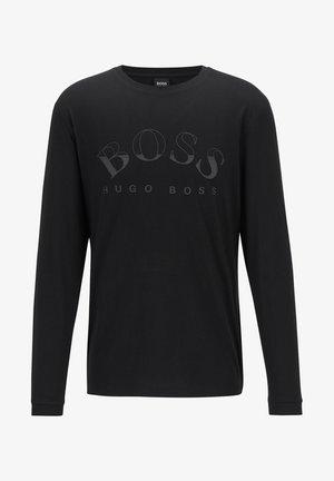 TOGN - T-shirts print - black