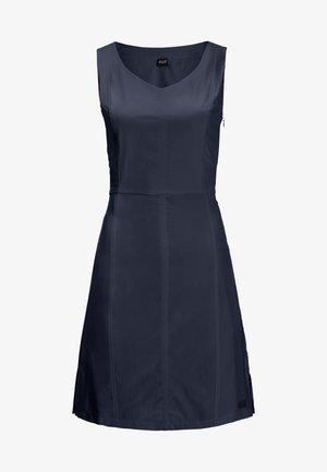 Sports dress - midnight blue