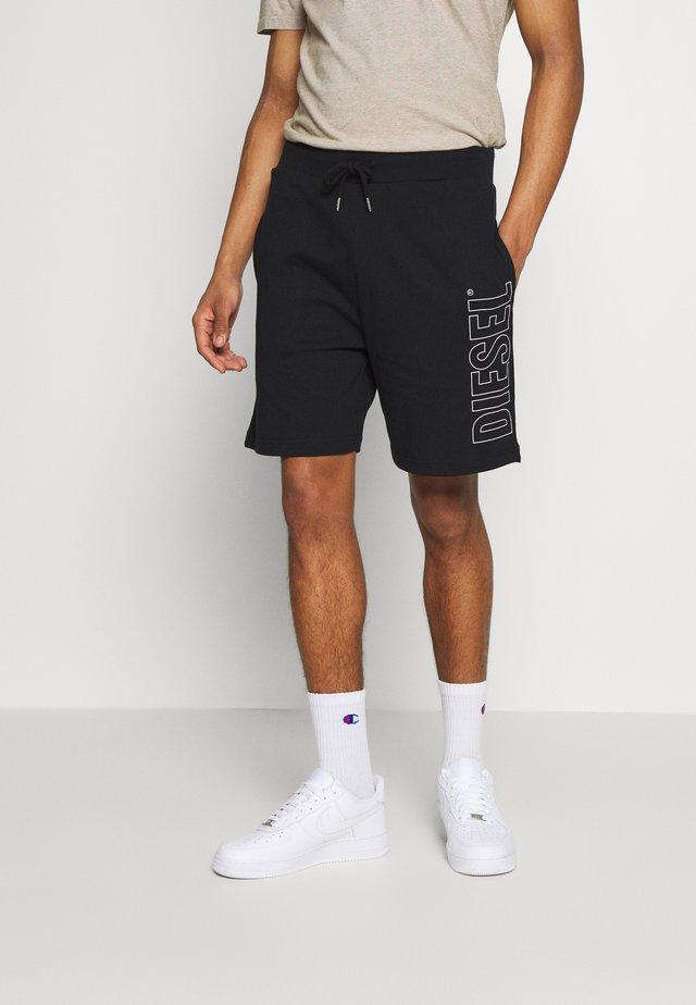 PAN - Shorts - black