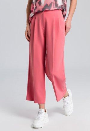 Trousers - light sorbet