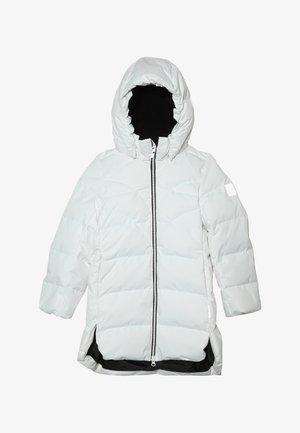 AHDE - Down coat - white