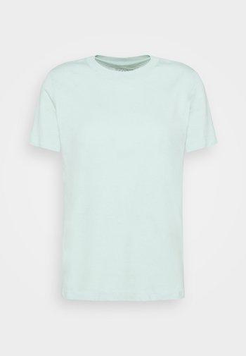 CORE - Basic T-shirt - light aqua green