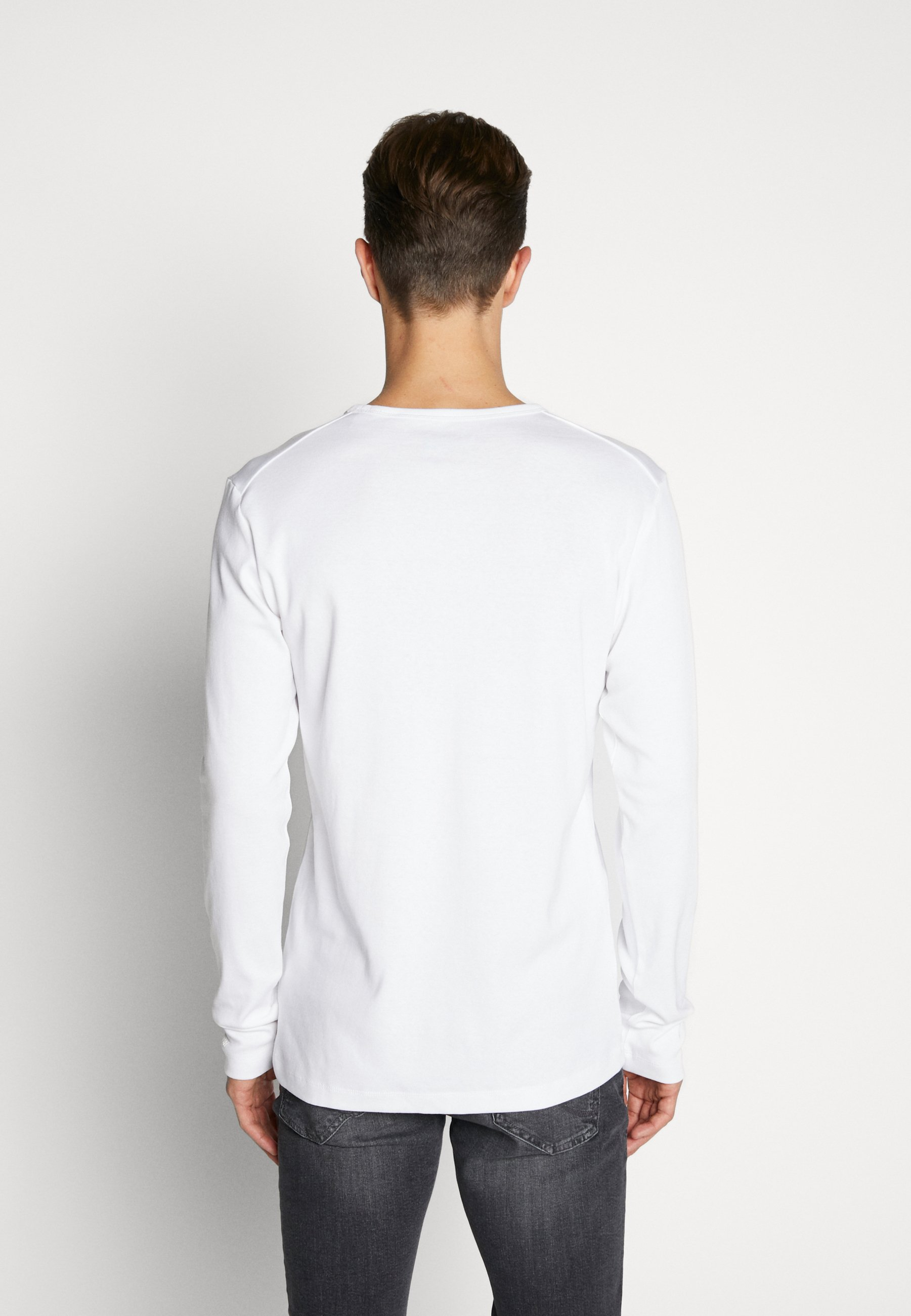 Esprit Long sleeved top - white sc242