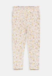 Name it - NMFDAGMAR PANT - Trousers - whitecap gray - 0