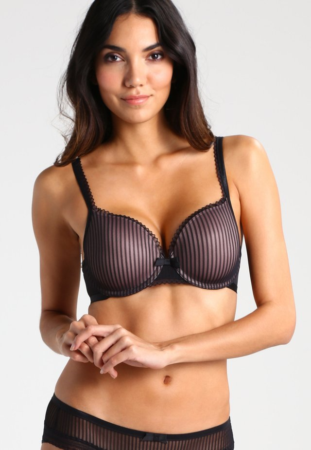BEAUTY FULL IDOL - Soutien-gorge invisible - black