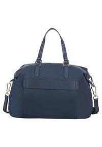 Samsonite - KARISSA - Weekend bag - dark navy - 1