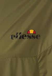 Ellesse - CESANET JACKET - Training jacket - khaki - 5