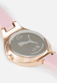 Puma - CONTOUR - Watch - pink - 3