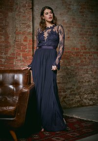 U Collection by Forever Unique - Suknia balowa - navy - 4
