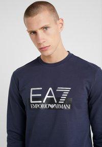 EA7 Emporio Armani - Sweatshirt - dark blue - 4