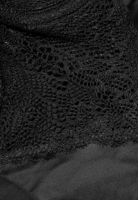 Next - FIRM CONTROL CUPPED LACE SLIP - Shapewear - black - 3