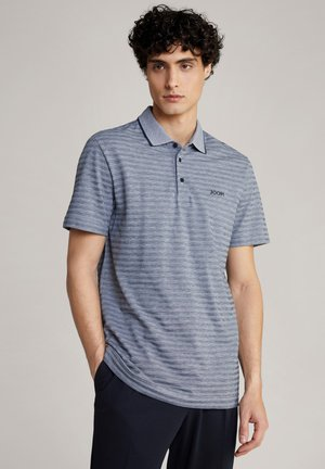 PANCRAS - Polo shirt - blau