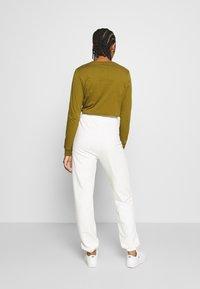 Nike Sportswear - PANT  - Pantalon de survêtement - sail - 2