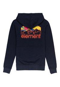 Element - Sunnett  - Hoodie - eclipse navy - 1