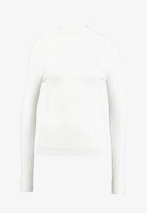 ROLL - Svetr - off white