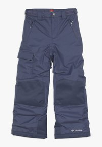 Columbia - BUGABOO PANT - Snow pants - nocturnal - 0